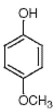P-Hydroxyanisole