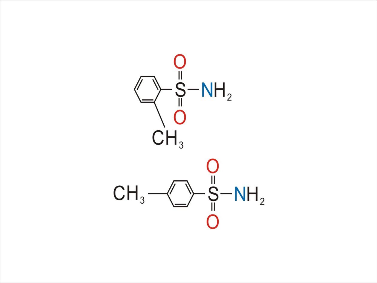 O/P-Toluene Sulfonamide (OPTSA)
