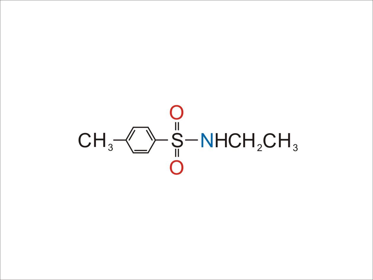 N-Ethyl-P-Toluene Sulfonamide (N-E-PTSA)