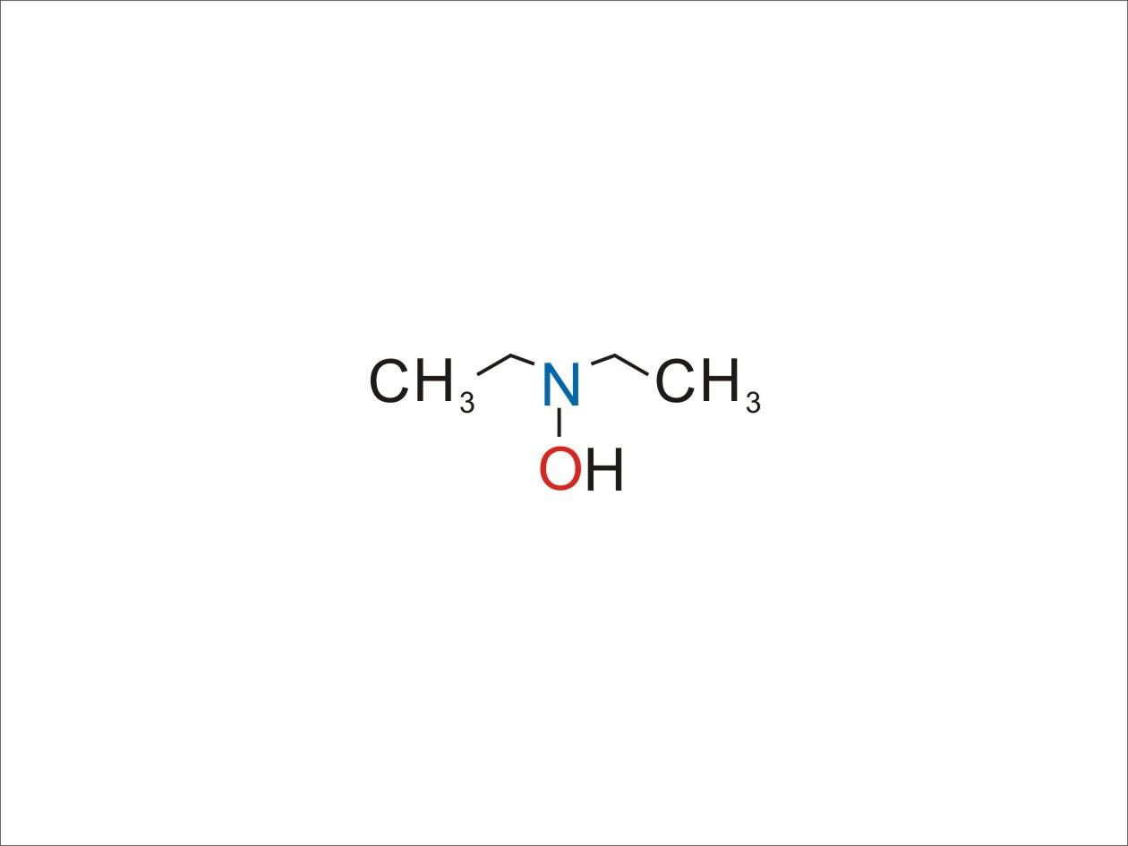 N,N-Diethylhydroxylamine (DEHA)