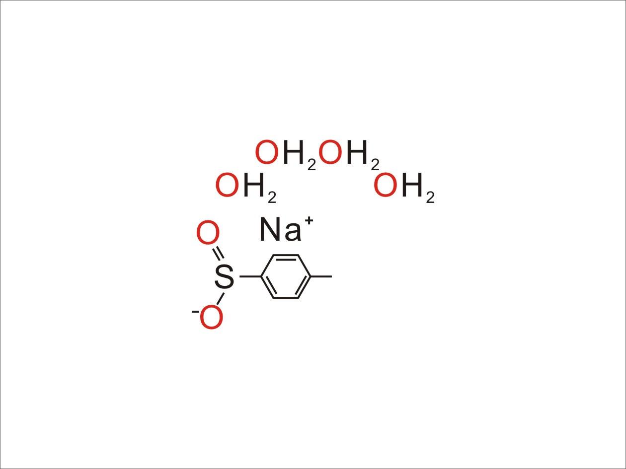 Sodium P-Toluene Sulfinate Tetrahydrate (SPTS)