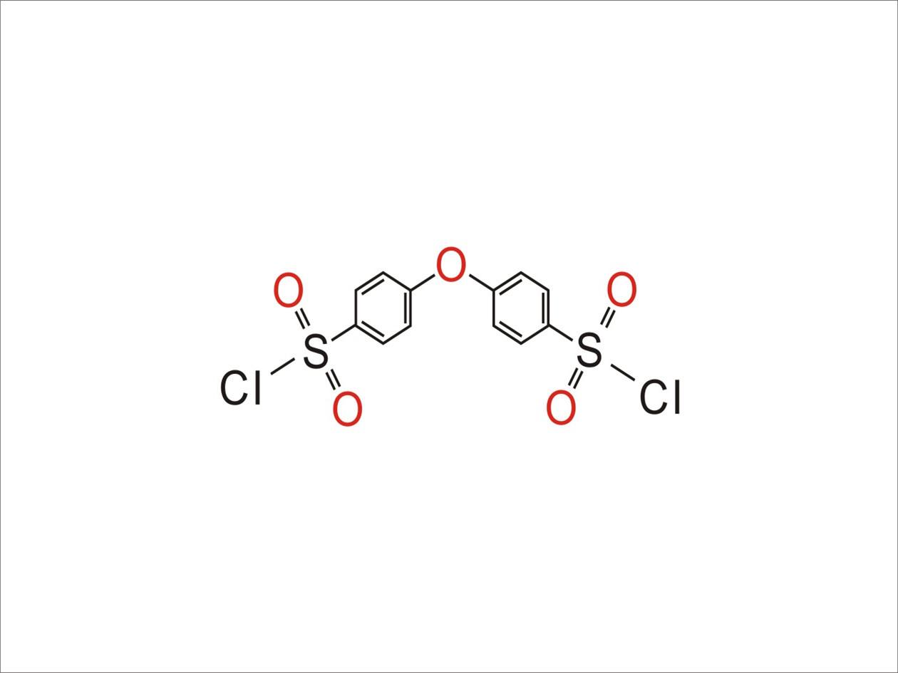 4,4'-Oxybis(Benzene Sulfonyl Chloride) (OBSC)