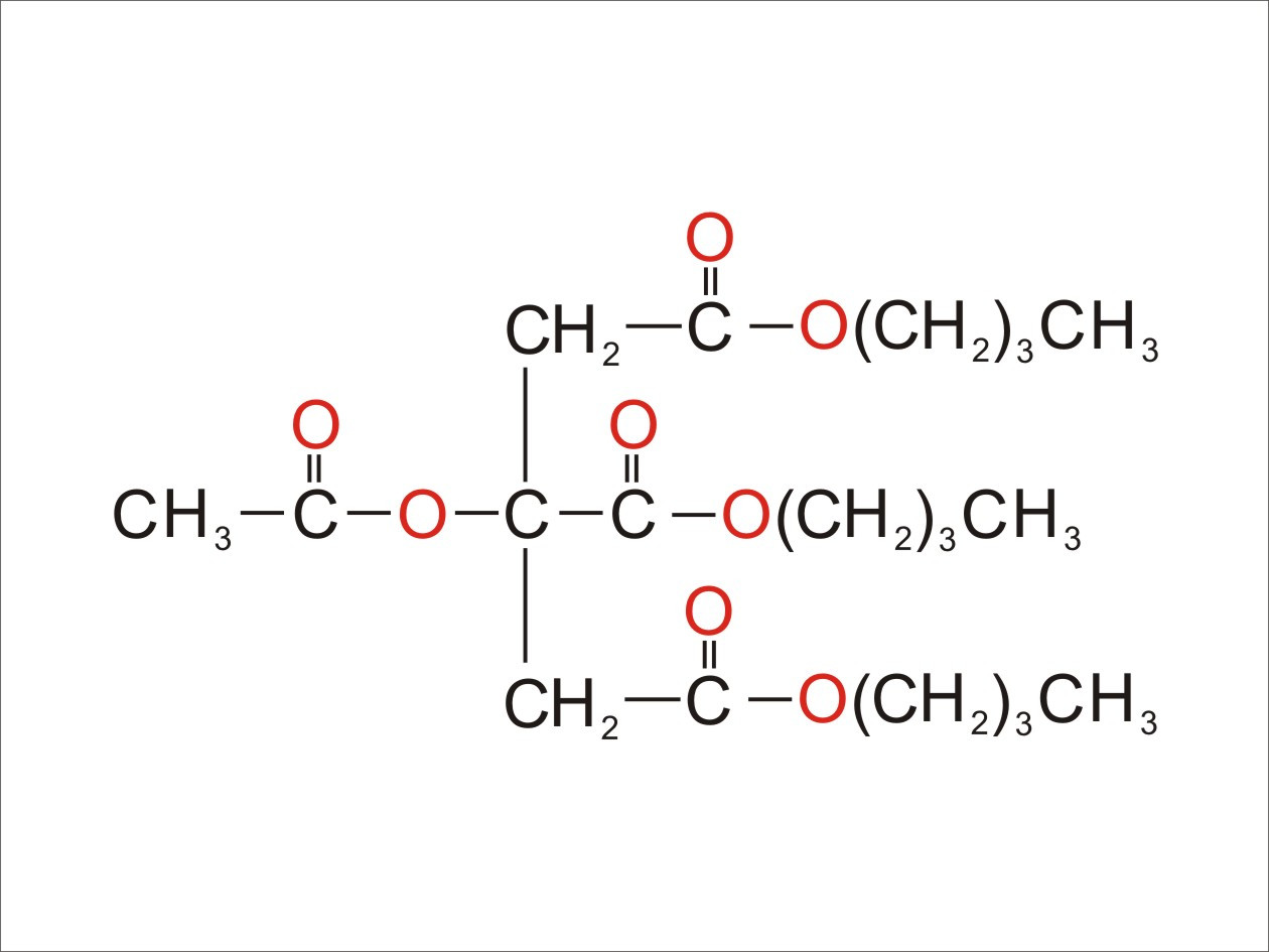 Acetyl Tributyl Citrate(ATBC)